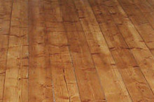 wood floor sanding example 3